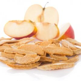 Apfel-Schnitze