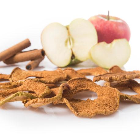 Enz Trockenfrüchte_Apfel-Zimt