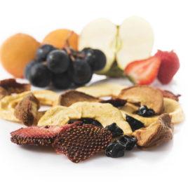 Bruno's Früchte-Mix