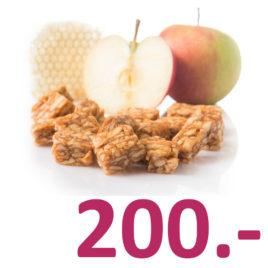 200.- Gutschein