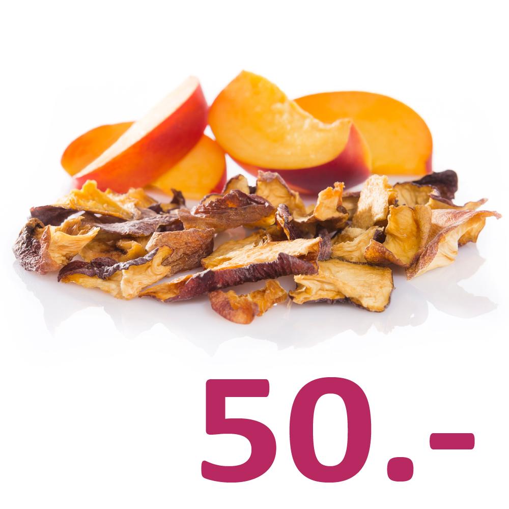 50 Gutschein